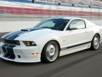 Ford Mustang GT 45th engine