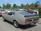 Ford Mustang Mach 1 429 Super Cobra Jet