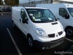 Renault Trafic Cargo
