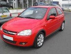 Chevrolet Corsa 17D ST Pick up