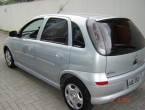 Chevrolet Corsa Hatch