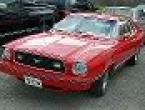 Ford Mustang II Notch Coupe