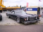 Ford Ranchero Low Rider