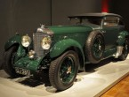 Bentley Speed Six 65l
