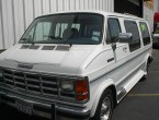 Dodge Ram 250 conversion van