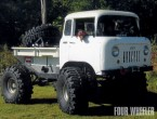 Willys Jeep FC-170