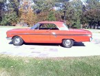 Ford Fairlane 2-Door Coupe