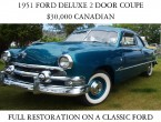 Ford DeLuxe 2-dr Coupe