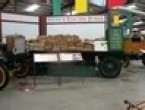 CT Electric Model F Flatbed