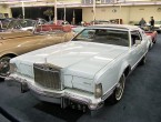 Lincoln Continental Mark IV Landau