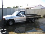Ford Courier XL Chassis