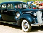 Packard Eight Touring Sedan