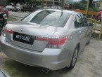 Honda Accord VTi-L V6