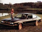 Ford Capri 23 Ghia Automatic
