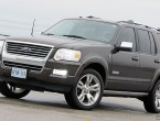 Ford Explorer Limited V8