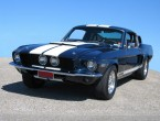 Ford Mustang GT 350 20th Anniversary