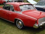 Studebaker Grand Tursimo Hawk
