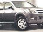Great Wall Hover 24 CUV