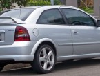 Chevrolet Astra 22 Turbo