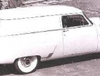 Ford Mainline Sedan Delivery