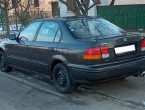 Honda Civic 15i LS