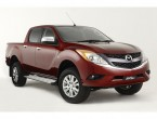 Mazda BT-50 25 Di Turbo