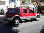 Ford Ranger XLT Limited 4x4