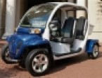 Global Electric Motor Cars EV