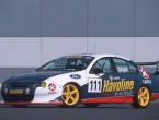 Ford NZ V8 Touring Car