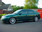 Ford Mondeo ST24