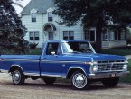 Ford F-100 Automatic