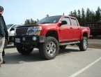 GMC Canyon Off Road