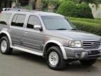 Ford Everest XLT