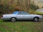 Ford LTD landau 4dr