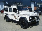 Land Rover Defender TDi