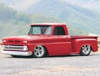 Chevrolet Custom T Bucket