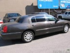 Lincoln Town Car Signature L