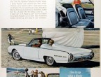 Ford Thunderbird Roadster
