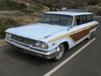 Ford Country Squire wagon