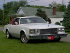 Buick Regal Landau coupe