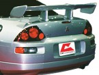 Mitsubishi Mirage Super Touring