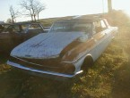 Ford Galaxie 500XL 2dr HT