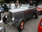 Ford Dreamboat Roadster