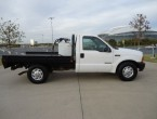 Ford F-250 XL Turbo