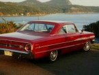 Ford Galaxie 500XL 4dr HT