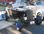 Ford Hiboy Roadster 39