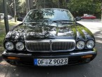 Jaguar XJ8 Centenary