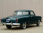 Studebaker Champion Starlight Coupe
