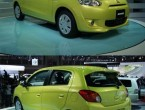 Mitsubishi Mirage GL Hatch