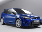 Ford Focus RS eco